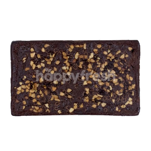 Product: Clairmont Brownies Choco Nut Large Cake - Image 3