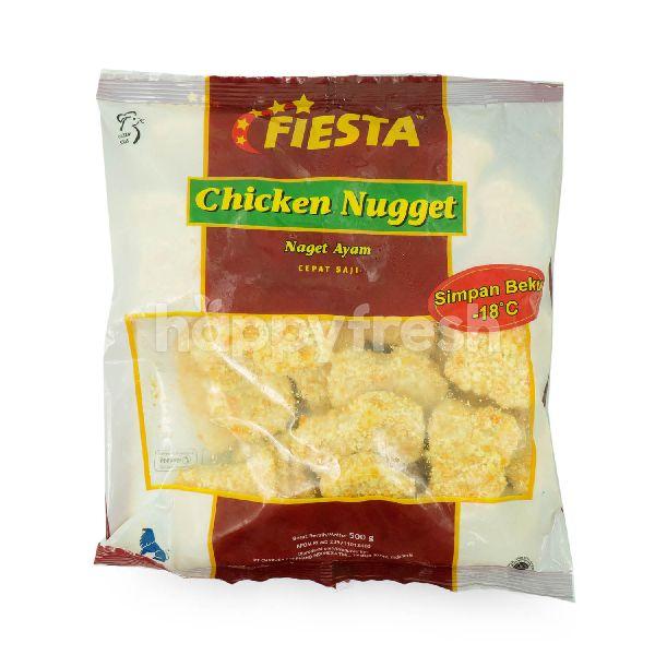 Product: Fiesta Chicken Nugget - Image 1
