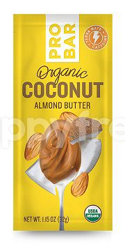 Product: Pro Bar Organic Coconut Almond Butter - Image 1