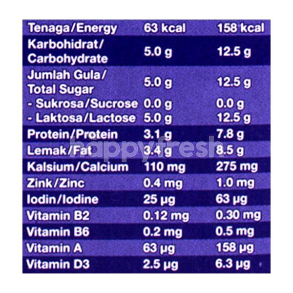 Product: GOODDAY Full Cream Milk - Image 6