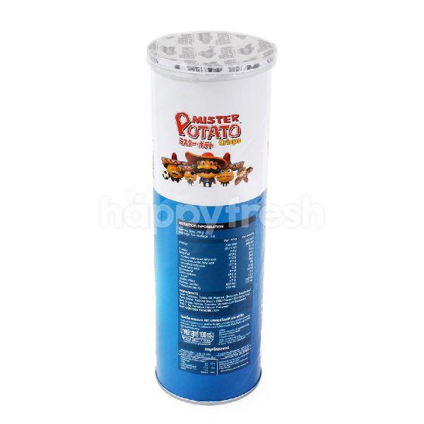 Product: Mister Potato Barbecue Potato Chips - Image 2