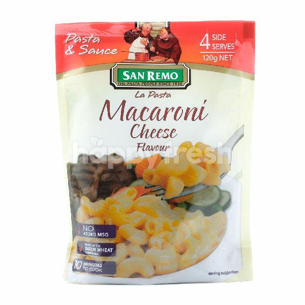 Product: San Remo Macaroni Cheese Flavour Pasta - Image 1