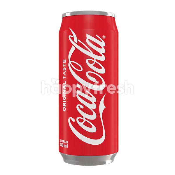 Product: Coca-Cola Original Soft Drink - Image 1