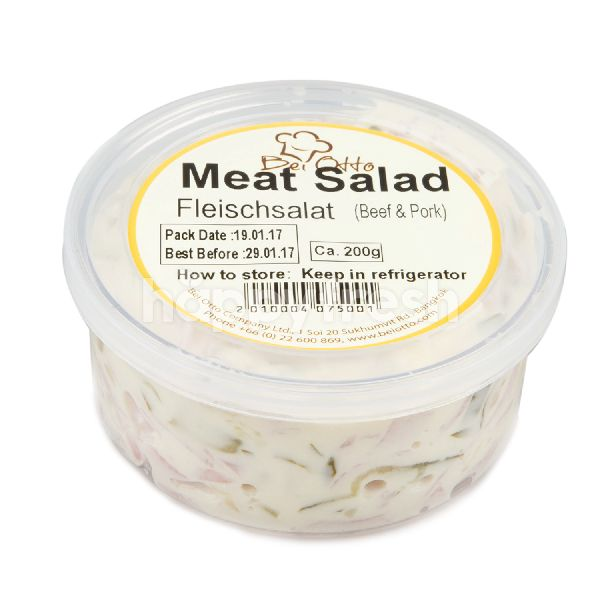 Product: Bei Otto Meat Salad - Image 2