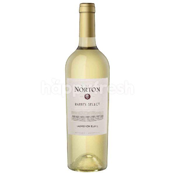 Product: Norton Barrel Select Sauvignon Blanc - Image 1
