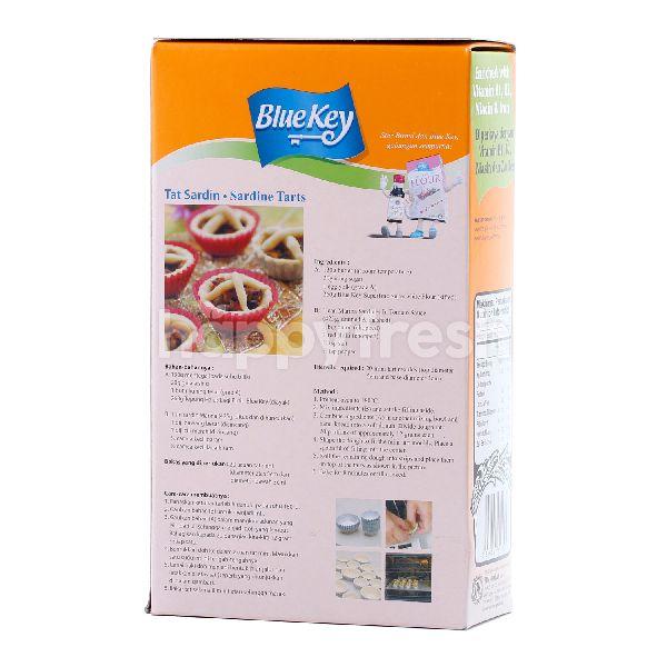 Product: Blue Key Superfine Superwhite Flour - Image 2