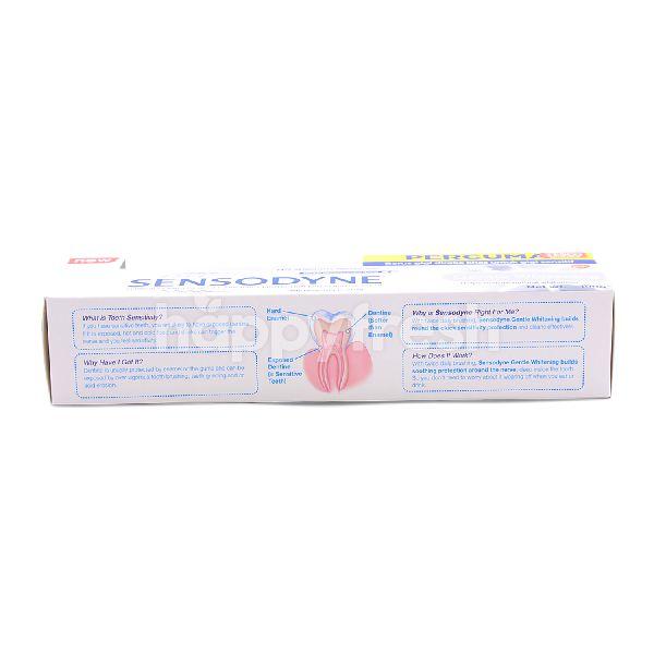 Product: Sensodyne Fluoridated Toothpaste - Image 3