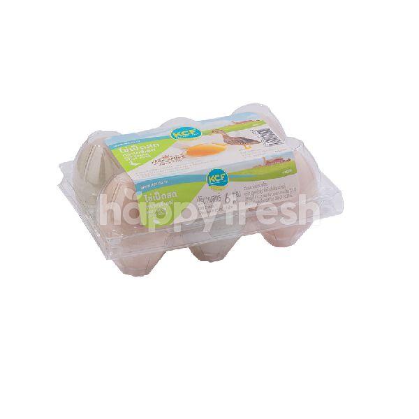 Product: KCF Fresh Duck Eggs (6 Pcs) - Image 1