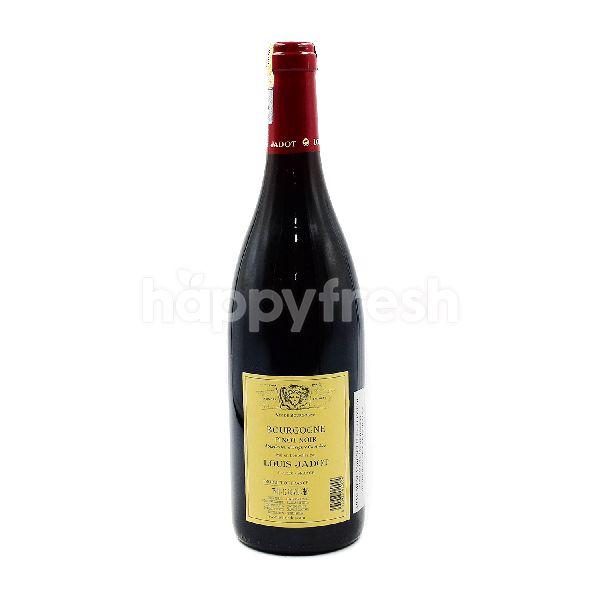 Product: LOUIS JADOT Bourgogne Pinot Noir Red Wine - Image 2