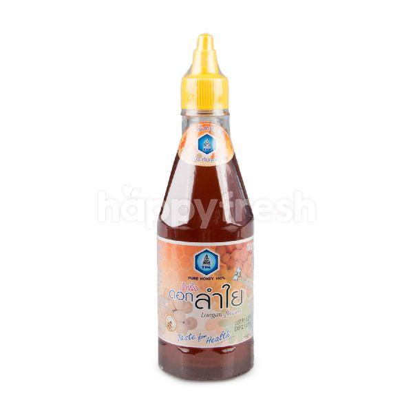 Product: Theppakdee Longan Flowers Honey - Image 1