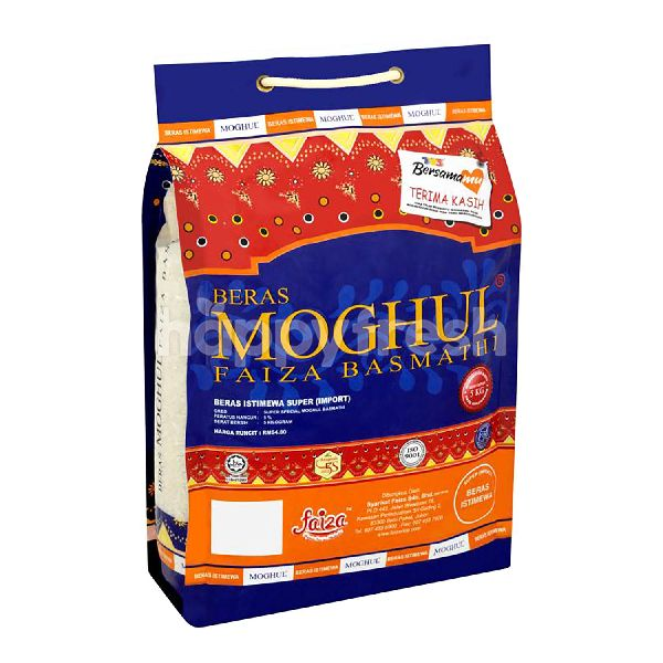 Product: Faiza Moghul Basmathi Rice - Image 2