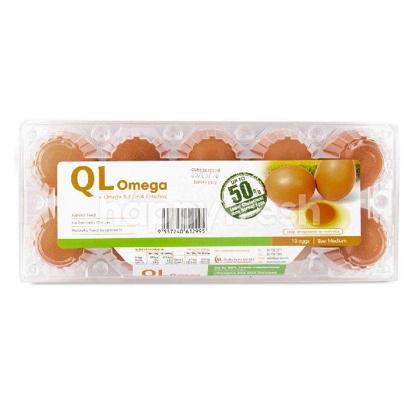 Product: Ql Omega Eggs - Image 1