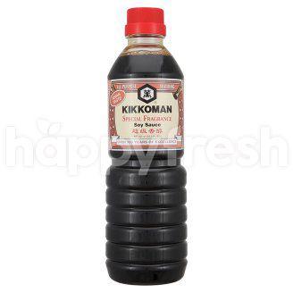 Product: Kikkoman Special Fragrance Soy Sauce - Image 1