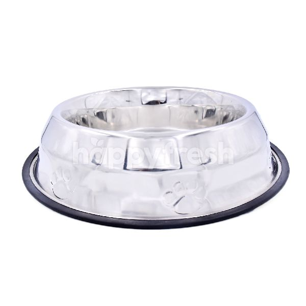 Product: Stainless Steel Bowl (96Oz) - Image 2