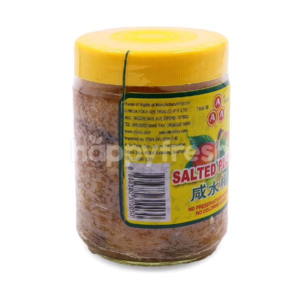 Product: AAA Salted Plums - Image 3