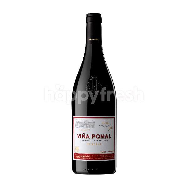 Product: Vina Pomal Reserva Red - Image 1