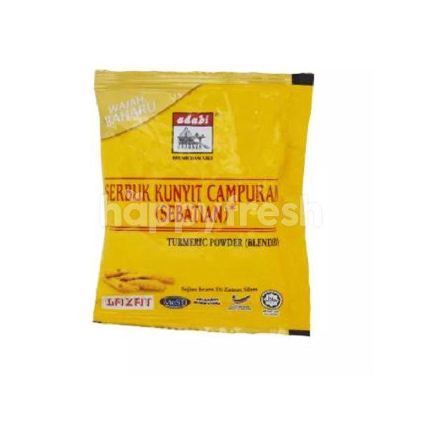 Product: Adabi Tumeric Powder (Serbuk Kunyit) 30G - Image 1