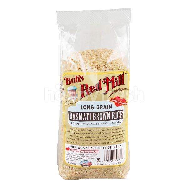 Product: Bob's Red Mill Long Grain Basmati Brown Rice - Image 1