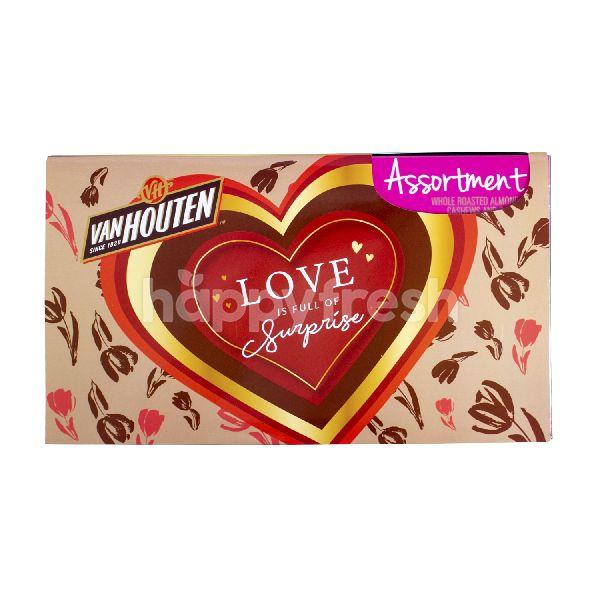 Product: Van Houten Assortment Milk Chocolate - Image 1