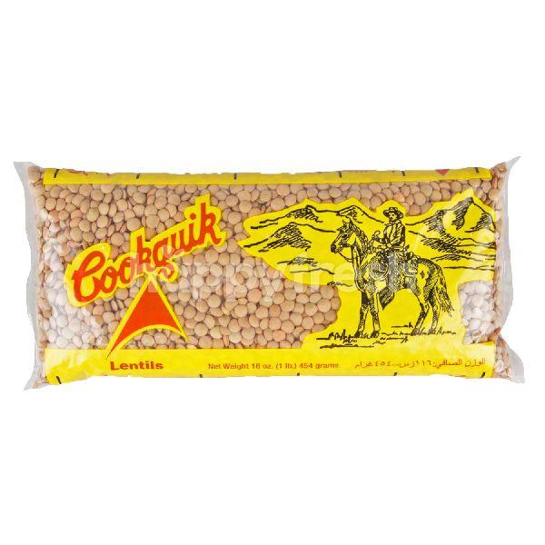 Product: Cookquik Lentils - Image 1