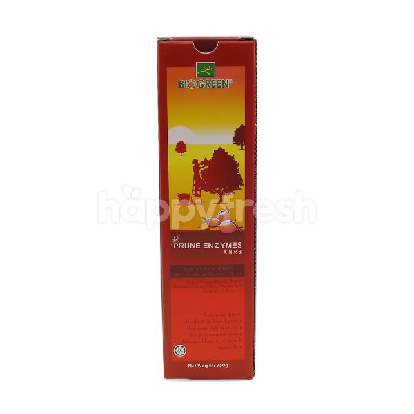 Product: BIOGREEN Prune Enzymes Health Drink Supplement - Image 3