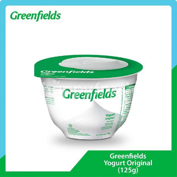 Product: Greenfields Original Yogurt - Image 1