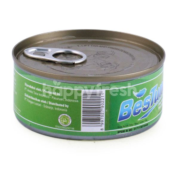 Product: BesTunaku Tuna Chunks in Vegetable Oil - Image 2