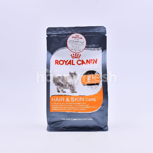 Product: Royal Canin Hair & Skin Care Cat Food - Image 1