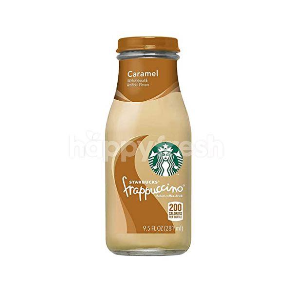 Product: Starbucks Frappucino Caramel - Image 1