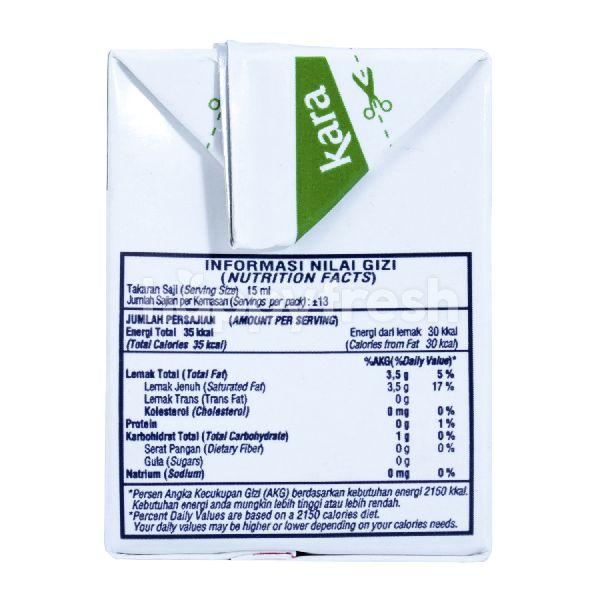 Product: Kara Instant Coconut Milk - Image 3