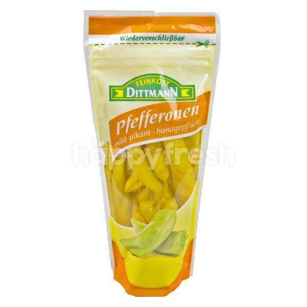 Product: Feinkost Dittmann Pfefferonen Mild - Image 1