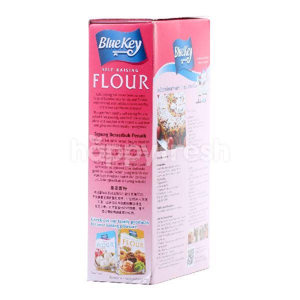 Product: Blue Key Self Raising Flour - Image 3