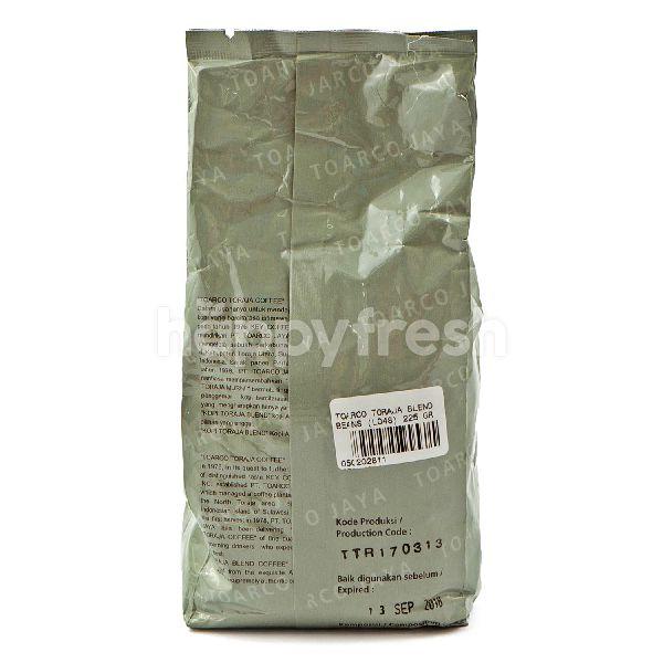 Product: Toarco Toraja Blend Coffee Bean - Image 2