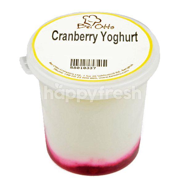 Product: Bei Otto Cranberry Yogurt - Image 1