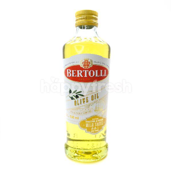 Product: Bertolli Olive Oil 500 ml - Image 1
