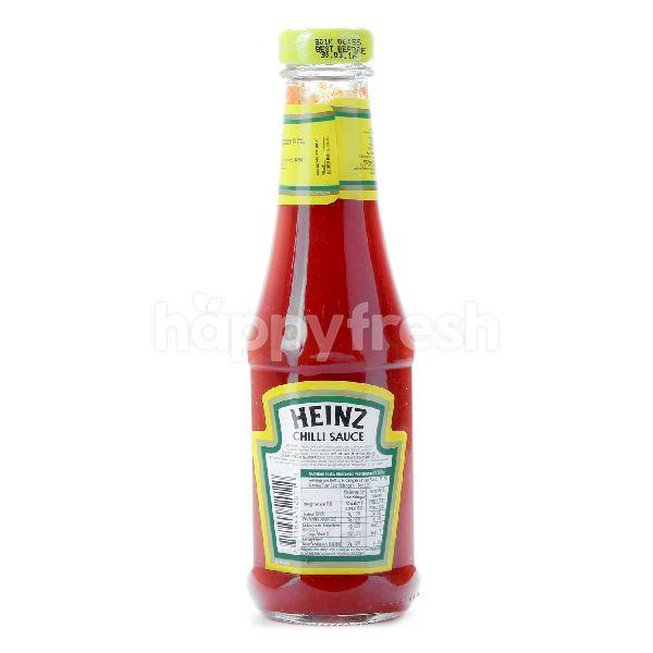 Product: Heinz Chilli Sauce - Image 2
