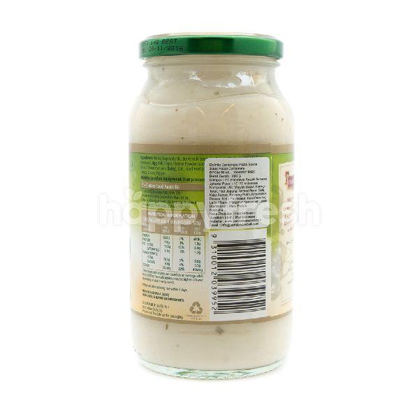 Product: DOLMIO Carbonara Pasta Sauce - Image 2