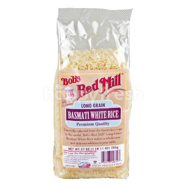 Product: Bob's Red Mill Long Grain Basmati White Rice - Image 1
