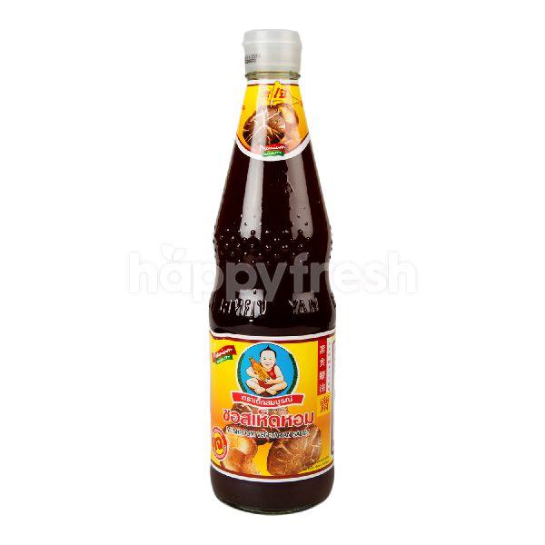 Product: Healthy Boy Mushroom Sauce - Image 1