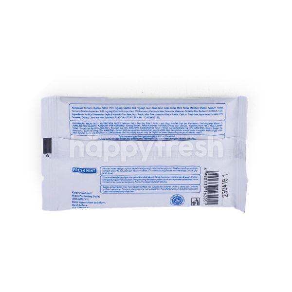 Product: Lotte Xylitol Fresh Mint - Image 2