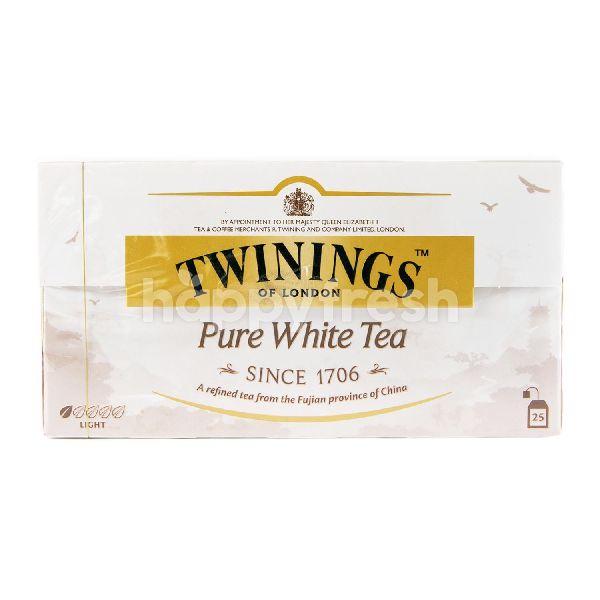 Product: Twinings Pure White Tea - Image 1