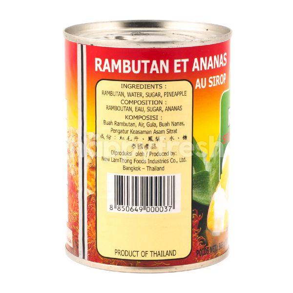 Product: Lamthong Rambutan - Image 3