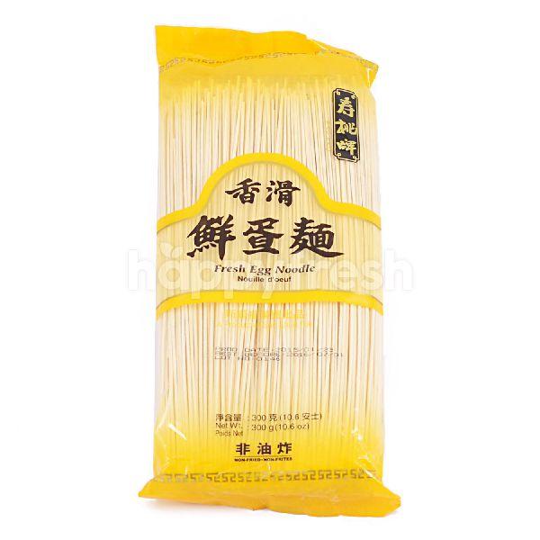 Product: Sun Shun Fuk Fresh Egg Noodle - Image 1