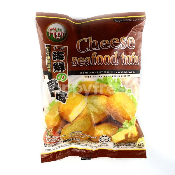 Product: Figo Cheese Seafood Tofu - Image 1