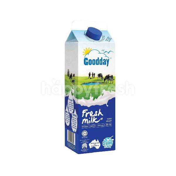 Product: GOODDAY Fresh Milk Drink - Image 1