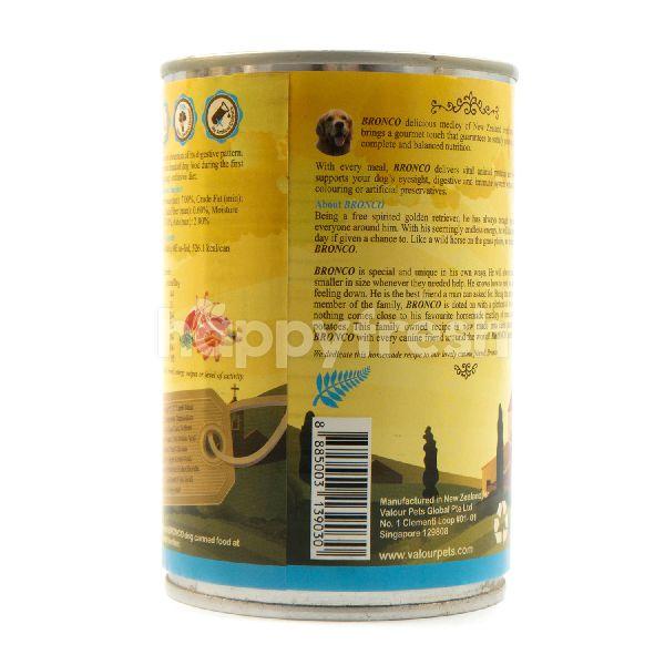 Product: Bronco Lamb Olio Recipe Dog Food - Image 3