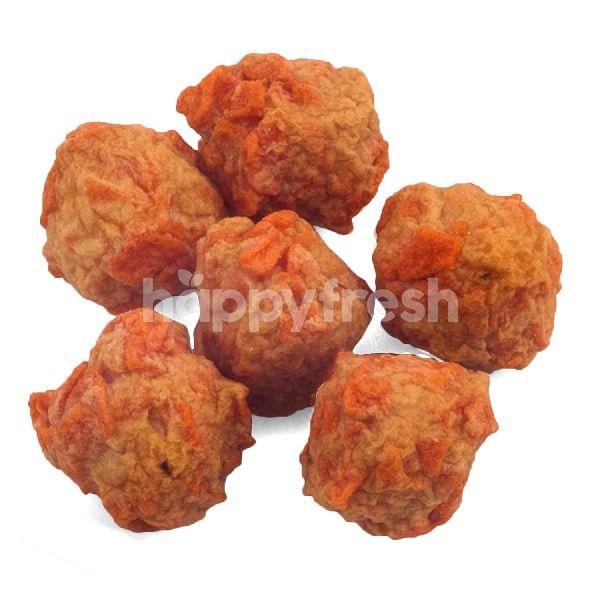 Product: Salmon Balls - Image 1