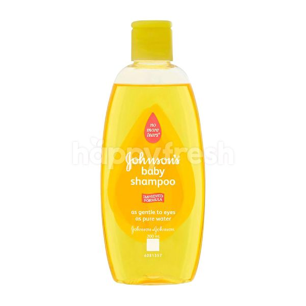 Product: Johnson's Baby Shampoo No More Tears Formula - Image 1