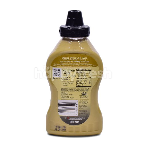 Product: French's Dijon Mustard - Image 2