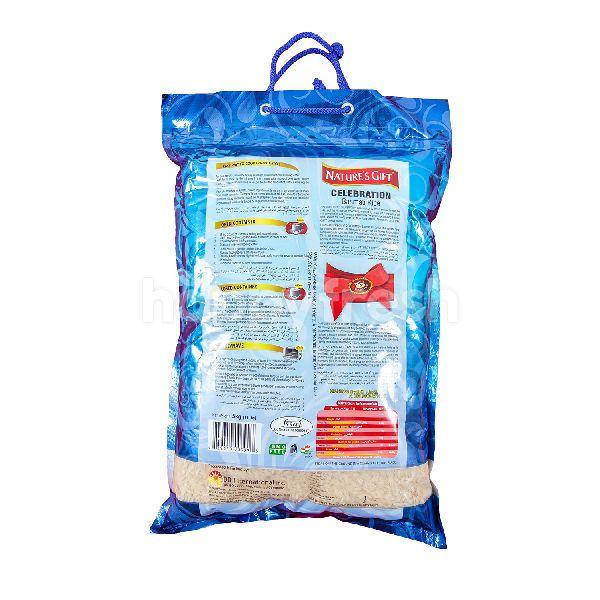 Product: Food Diary Nature S Gift Basmati Rice - Image 2